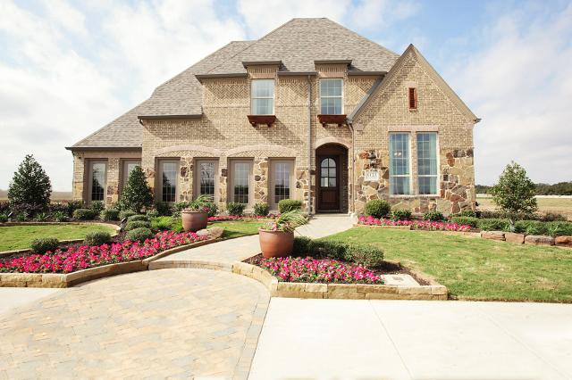 Featured Floorplan: 537